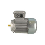 German motors and gearboxes 0.12 to 4 kW