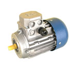 Motor and reduction gear 2.2 to 3000 kW