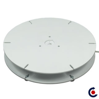 Turntable 150kg high quality Ø 40cm Fantastic Motors
