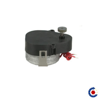 Gear motor for turntable FANTASTIC MOTORS ®
