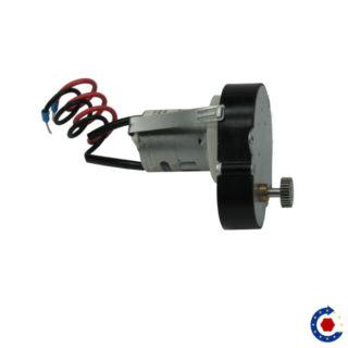 Moto-réducteur courant continu pour vitesse variable - Testé et éprouvé par Fantastic Motors ®