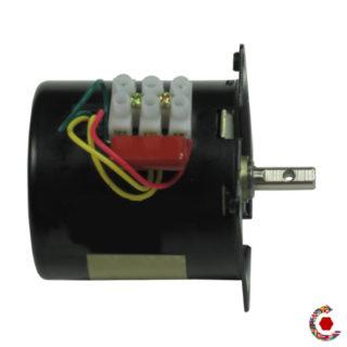 Motoréducteur synchrone 220v 10 tr/min 14W