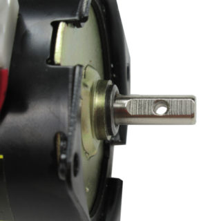 Motoréducteur synchrone 220v 10 tr/min
