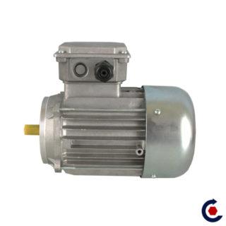 Asynchronous motor 120W 1500 rpm Tri 230/400 Vac