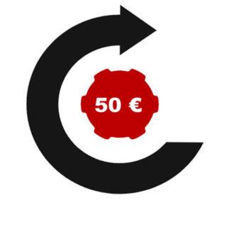 Special realization FANTASTIC MOTORS - Budget: 50 €