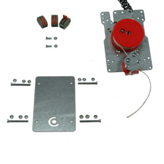 YOYO électrique pour animation vitrine 150 g