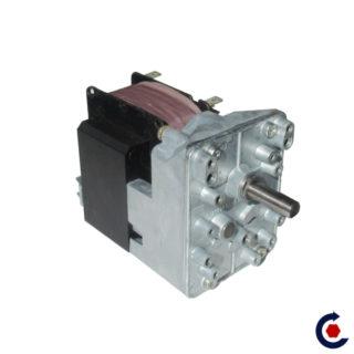 Motoréducteur fin de stock Crouzet N°82662.0 - 30 tr/min FANTASTIC MOTORS ®