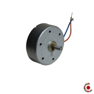 Mini Motor 5000 rpm 6Vdc  JCR3B 06DE8127A out of stock - FANTASTIC MOTORS ®