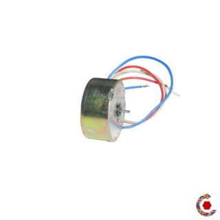 Moteur Crouzet N° 82330 - bi tension 115 ou 230 Vac - fin de stock -FANTASTIC MOTORS ®