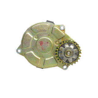 Crouzet 82524.4 Double sens  6 tr/min - 220 Vac