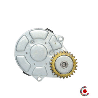 Crouzet 828410 en stock - 12 Vdc - Vitesse variable - Fantastic Motors ®
