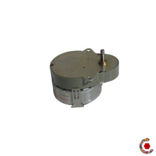 Gearmotor end of stock SAIA UDS4- 6 rpm CCW FANTASTIC MOTORS®.