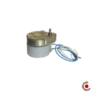 Geared motor end of stock Crouzet N°82524.4 - 20 rpm two directions  FANTASTIC MOTORS®.