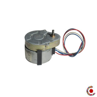 Geared motor end of stock Crouzet N°82524003 - 12.5 rpm two directions  FANTASTIC MOTORS®.