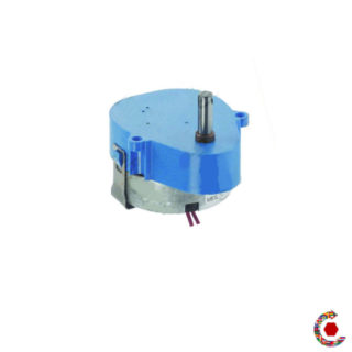 Gearmotor end of stock Fiber N° M51 L G025JACBV00 - 6 rpm FANTASTIC MOTORS®.